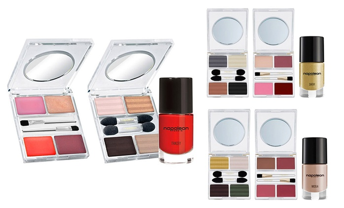 $49 for a Napoleon Perdis Collection Available in Three Shades