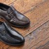 Men's Milano Leather Shoes