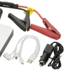 Portable Car Jump Starter: Lithium Jumper Pack & Battery Power Source