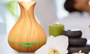 Pure Daily Care Rechargeable Cordless Aromatherapy Diffuser
