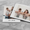 Up to 89% Off Personalized Hardcover Photo Book from Picaboo