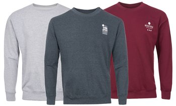 Pack 2 Sweat Homme