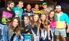 Up to 72% Off Admission to DC 90's Crawl