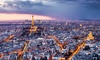 ✈ 8-Day Paris & Cannes Vacation w/Air from Great Value Vacations