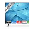 "Vizio 43"" 120Hz 4K UHD Smart LED HDTV (Refurbished)"