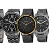 August Steiner Men's Multi-Function Watch Collection