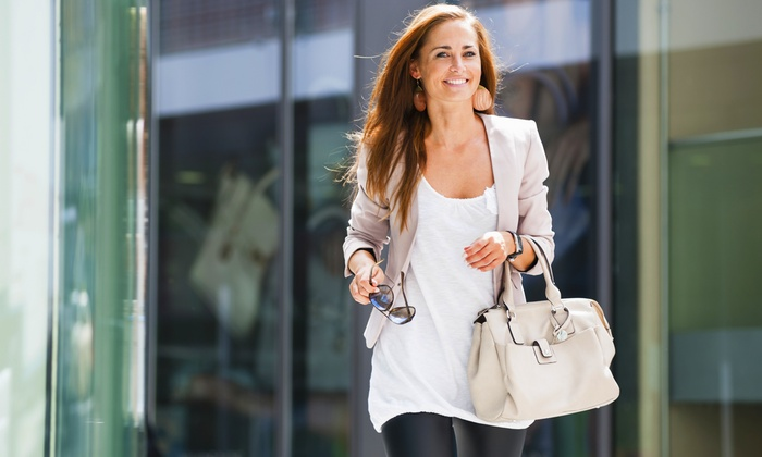 HCbyHC - San Diego: Two Hours of Personal Shopping and Fashion Consulting from HCbyHC (45% Off)