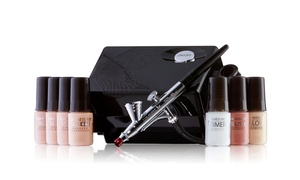 Luminess Airbrush Kit