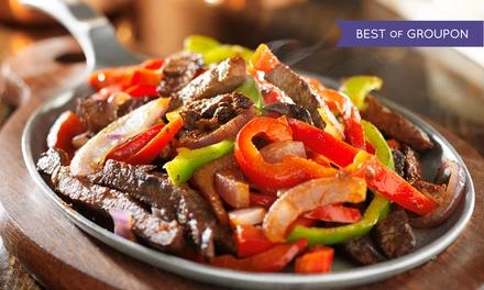 Chimi's Fresh-Mex—38% Off Mexican Food