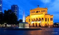 """Ticket für die """"Italienische Operngala"""" mit Werken von Giuseppe Verdi am 29.04. in der Alten Oper (bis zu 50% sparen)"""