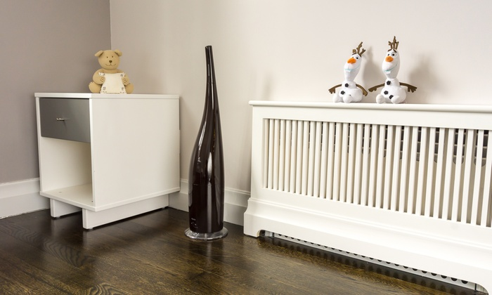 Humidifier And Aroma Diffuser Groupon Goods