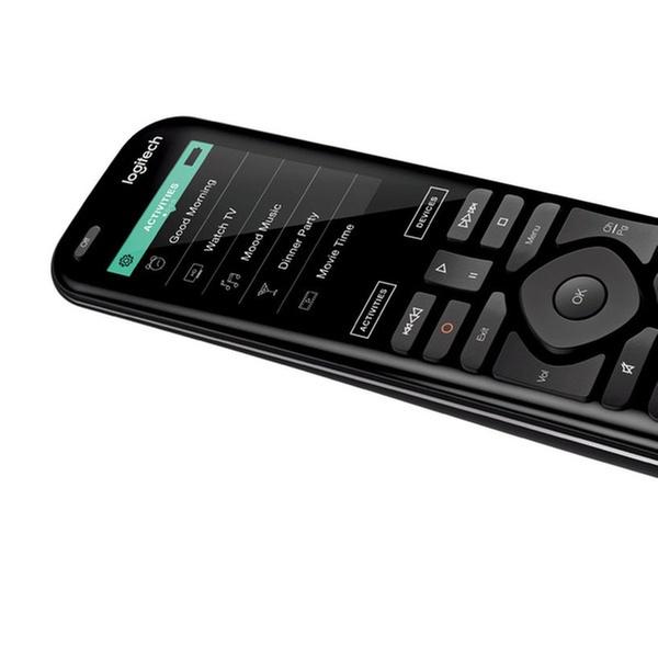 a8fad825b5a Logitech Harmony Elite Remote Control (Manufacturer Refurbished) | Groupon