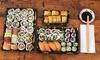 Kinkerstraat: sushibox naar keuze