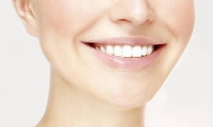 Dr. Steve Kim's Dental Clinic: Up to 80% Off Dental Check-up and Whitening at Dr. Steve Kim's Dental Clinic