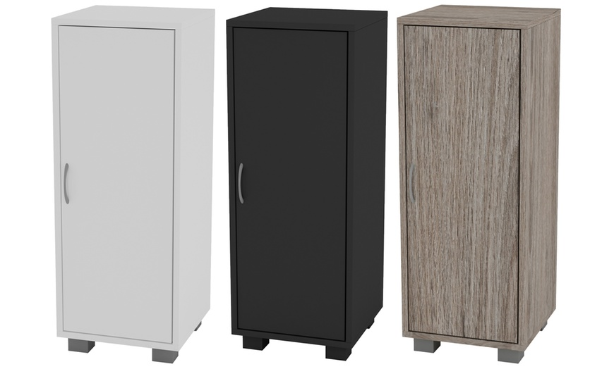 One-Door Side Cabinet for £24.98