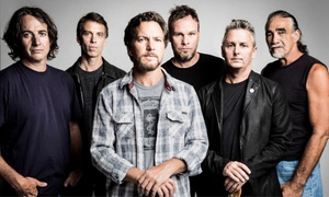 Pearl Jam: Pearl Jam – Wrigleyville All-Inclusive Rooftop Concert Experience on August 20 or 22