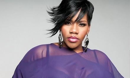 Kelly Price, Ginuwine, and Donell Jones at Crown Complex on Saturday, September 20, at 7 p.m. (Up to 51% Off)
