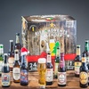 Beer Advent Calendar with Glass