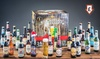 Kalea GmbH: Beer Advent Calendar: 24 x 330ml Bottles with Tasting Glass With Free Delivery