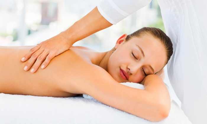 Healing Touch Therapeutic Massage - Hesperia: One 60-, 90-, or 120-Minute Customized Full-Body Massage at Healing Touch Therapeutic Massage (Up to 50% Off)