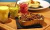 Sard'in - Marseille: Repas autour des spécialités de la sardine pour 2 ou 4 personnes