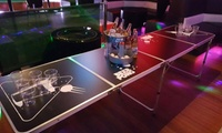 One-Hour of Karaoke with Beer Pong and Shots for Ten at Mix Karaoke Bar (87% Off)