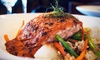 Up to 40% Off Dinner at Kyra Restaurant and Wine Bar
