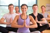 45% Off Yoga Classes