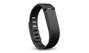 Fitbit Flex Black Activity Tracker at Fitbit Flex Black Activity Tracker, plus 9.0% Cash Back from Ebates.