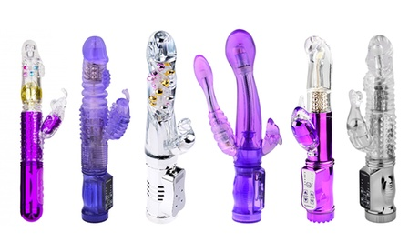 Oh Naughty Rabbit Vibrator Collection a6af611c-4fb7-11e7-8e40-00259069d7cc