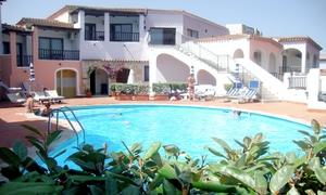 Spa Hotel Li Graniti: Spa di 2 ore con massaggio da 25 o 50 minuti per 2 persone da Erato Wellness in Costa Smeralda (sconto fino a 60%)