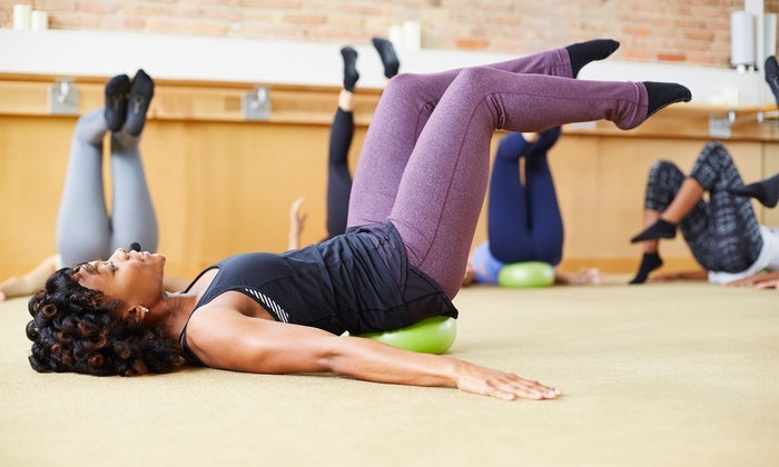 Health & Well Being Physical Therapy - Bay Ridge & Fort Hamilton: 5 or 10 Pilates or Barre Classes at Health & Well Being Physical Therapy (Up to 72% Off)
