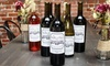Up to 47% Off on Restaurant Specialty - Wine Tasting / Flight at Waters Edge Winery of Long Beach