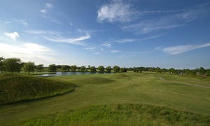 Up to 61% Off 18 Holes of Golf at Fox Hills Resort Golf Course at Fox Hills Resort Golf Course, plus 6.0% Cash Back from Ebates.