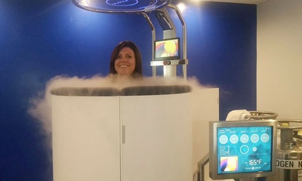 My Cryo Clinic Up To 58 Off Pinecrest Fl Groupon