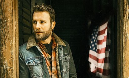 image for Dierks Bentley Mountain High Tour 2018 with Brothers Osborne and LANCO on Saturday, June 2, at 7 p.m.
