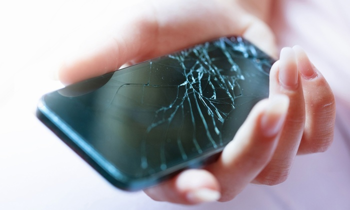 Apple Product Screen Repair at Cellairis (Up to 67% Off). Six Options Available.