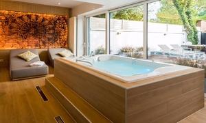 Vitala Privé Sauna: Privé sauna-arrangement voor 2 personen vanaf €89 incl. fles cava en waardebon
