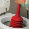 Toiletten-Stampfer