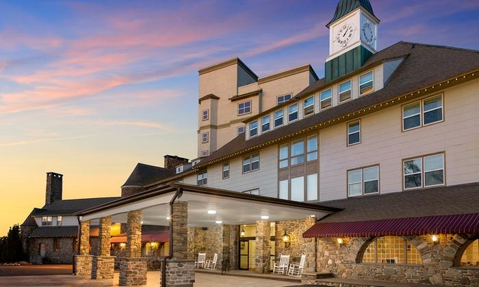 Family-Friendly Resort in Pocono Mountains