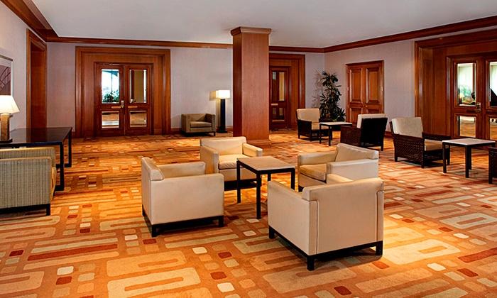 3-Star Top-Secret Hotel in Tampa
