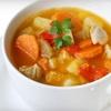50% Off Bowls of Soup at SoupFresh