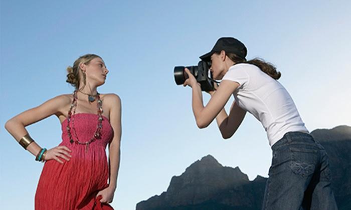 Morgan Williams Photography & Design - McArdle: $125 for $250 Worth of Services at Morgan Williams Photography & Design