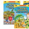 Magic School Bus 3-DVD Set