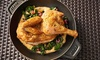 Culina at the Four Seasons Hotel - Beverly Hills: Three-Course Upscale Italian Dinner for Two or Four at Culina at the Four Seasons Hotel (Up to 43% Off)