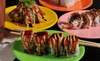 Up to 36% Off Japanese Food at Rockin' Rolls Sushi Express
