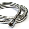 HotelSpa Stretchable 5–7Ft. Stainless Steel Shower Hose