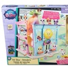 Littlest Pet Shop Pet in the City Playsets