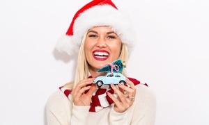 DRIVANGO GmbH: Tankkarte mit 30 € oder 40 € inkl. MasterCard GOLD for free