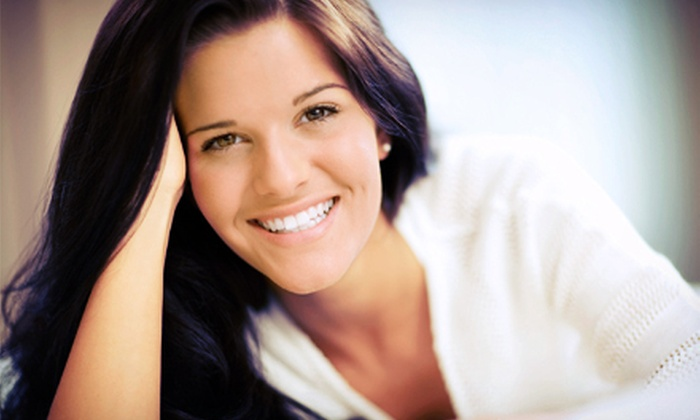 Seriously Skin - Chagrin Falls: $99 for 20 Units of Botox or 50 Units of Dysport at Seriously Skin ($350 Value)